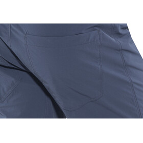 Norrøna M's Bitihorn Lightweight Shorts Indigo Night